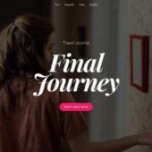デザイン性の高い静的Webサイトを簡単に作れる無料HTMLテンプレート17選