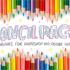 通常は有料だけど、今だけ無料!色鉛筆みたいな描き味のPhotoshopのブラシ -Pencil Pack