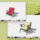 Three.jsを使って3Dモデルに着色したりカスタマイズするUI実装