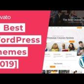 Envatoが選んだ、2019年のWordPressテーマトップ10をご紹介します!