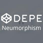 CodePenで公開されている、Neumorphism(ニューモーフィズム)の見栄えを取り入れたデモ 20