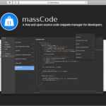 Web制作者におすすめ!VS Codeと同じエディタを使用した最強のコードスニペットマネージャーが登場 -massCode