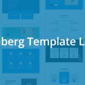 WordPress:ブロックを組み合わせた様々な見栄えをコピペで配置できる「Gutenberg Template Library」