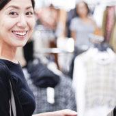 アパレル企業のファッションアプリまとめ。市場規模、ユーザー購買動向、特徴的な機能など