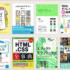 Kindle半額セールで、2020年に発売されたばかりのWeb制作・デザイン・イラスト関連の書籍が多数対象に!