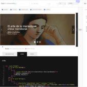 HTML/CSS/JavaScriptで作られた汎用的なCC0のコンポーネントを動作確認したりコードをコピーしたり選んでまとめてダウンロードできる・「html.systems」