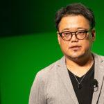 ジンズ海江田氏が語る、コンタクトレンズの自動販売機「TOUCH&COLLECT」でLINEを採用した理由