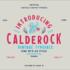 かわいい有料フォントが今週末まで無料!レトロなデザインにぴったりなビンテージ フォント -Calderock