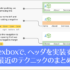 CSS Flexboxでヘッダを実装する最近のテクニックのまとめ