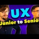 UXにおけるキャリアの階段をどう登るか
