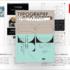 Webサイトやスマホアプリで使用する日本語フォント、タイポグラフィに関する知識が身につくデザインの解説書
