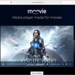 JavaScriptの外部ファイルで簡単に実装できる、映画コンテンツを快適に再生するHTML5動画プレーヤー -Moovie.js
