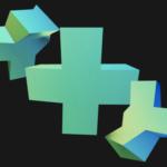 Three.jsをつかった3Dなローディングアニメーション実装