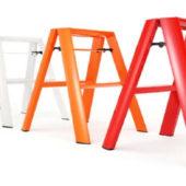 おしゃれな脚立10選。かわいいデザインや木製もおすすめ
