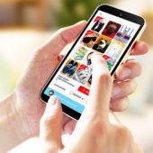 公式アプリを作った理由は?新規とリニューアルどちらが多い?OMOアプリ白書第2弾登場
