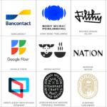 最近のロゴデザインに使われている、すごいデザインテクニックのまとめ -2021年ロゴデザインのトレンド