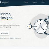 レポート機能なども備えた、シンプルで直感的なUXのオープンソースなタイムトラッカー・「TimeTagger」