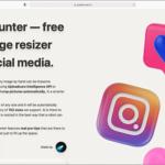 各ソーシャルメディアに適した画像サイズは102種類!画像を1クリックでトリミングしてくれる無料ツール