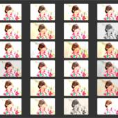 画像を扱うプロジェクトに役立つ!CSSフィルタのさまざまなエフェクトをコピペで利用できる無料ツール -FilterSS